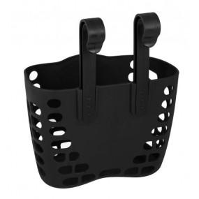 Предна детска кошница Force / black