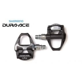 Shimano Dura Ace PD-9000 SPD-SL