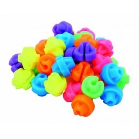 Цветни рингове за спици