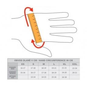 Есенно-пролетни  ръкавици Force Extra