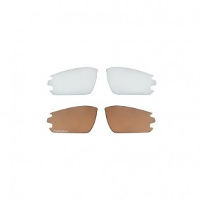 Очила Force Calibre Black
