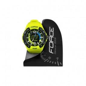 Водоустойчив  часовник Force Neon