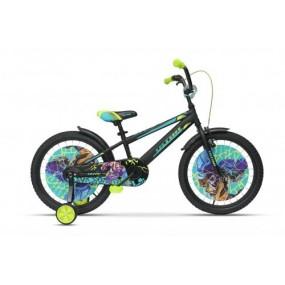 Велосипед Kidy Black 20'' VBR