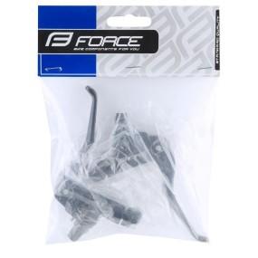 Комплект алуминиеви лостове Force 16-24''