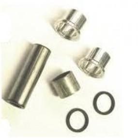 Fox Kit: Mounting Hardware 3 piece, Steel [8mm, Width 1.661