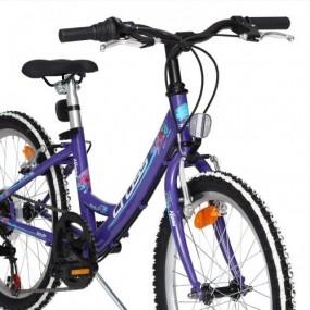 Велосепед Cross Alissa 24''