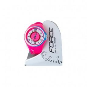 Спортен часовник Force / Розов