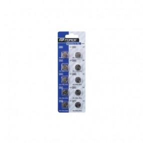 Батерия LR44 A76 / 1,5V  / 1бр