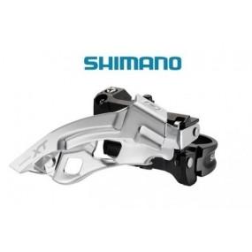 Shimano XT FD-m770- 10 speed