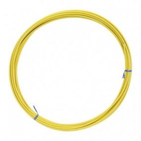 Броня за скорости Shimano SP41 - Жълта