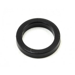 Fastener, Custom: Crush Washer, Plastic, 8.2mm...