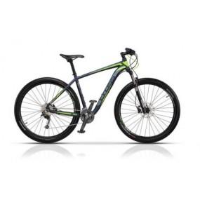 Велосипед Cross Big Foot Eco