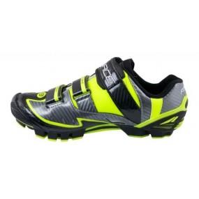 Обувки Force MTB Carbon DEVIL / 43