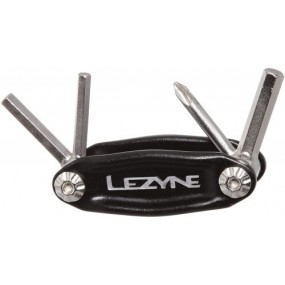 Джобен инструмент  LEZYNE CRV 4