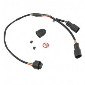 Комплект адаптери DualBat, 515/430 мм.